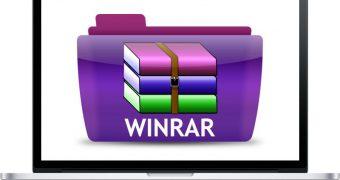 Tải Winrar miễn phí mới nhất