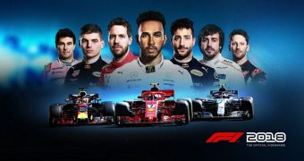 F1 2018