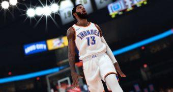 NBA 2019 PC
