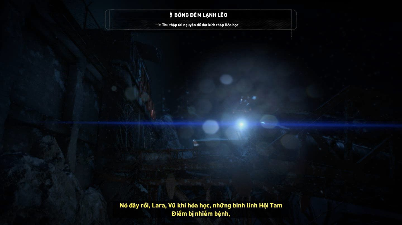 Rise of the Tomb Raider Việt Hóa
