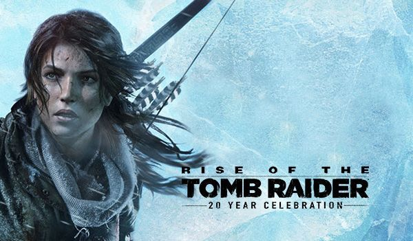 Rise of the Tomb Raider Việt Hóa