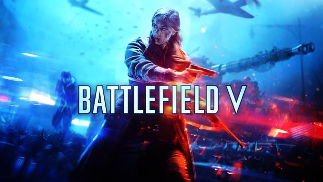 Battlefield V Full Crack