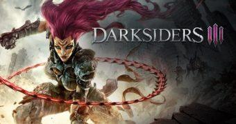 Darksiders 3 Full Crack