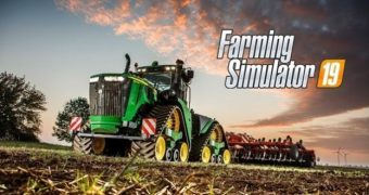 Farming Simulator 19 full crack