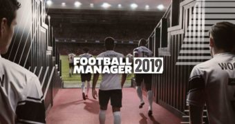 Football Manager 2019 Full Crack