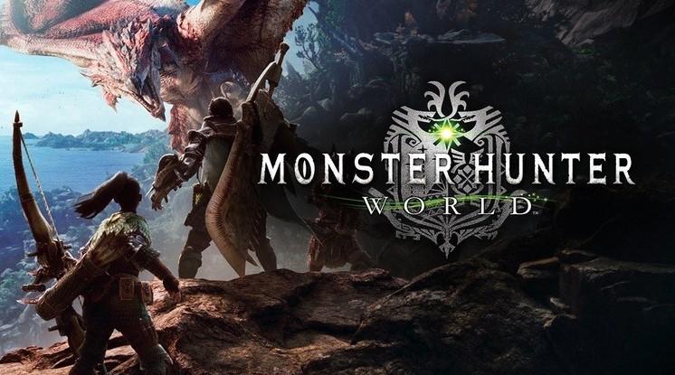 Monster Hunter: World Full crack