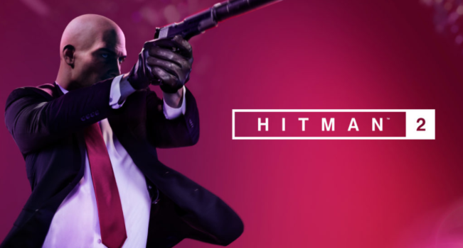 hitman 2 full crack