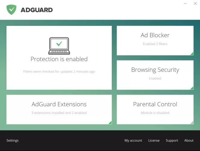 AdGuard Premium full crack