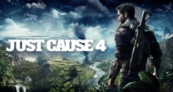Just Cause 4 crack pc