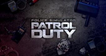 Tải game Police Simulator Patrol Duty Fshare miễn phí