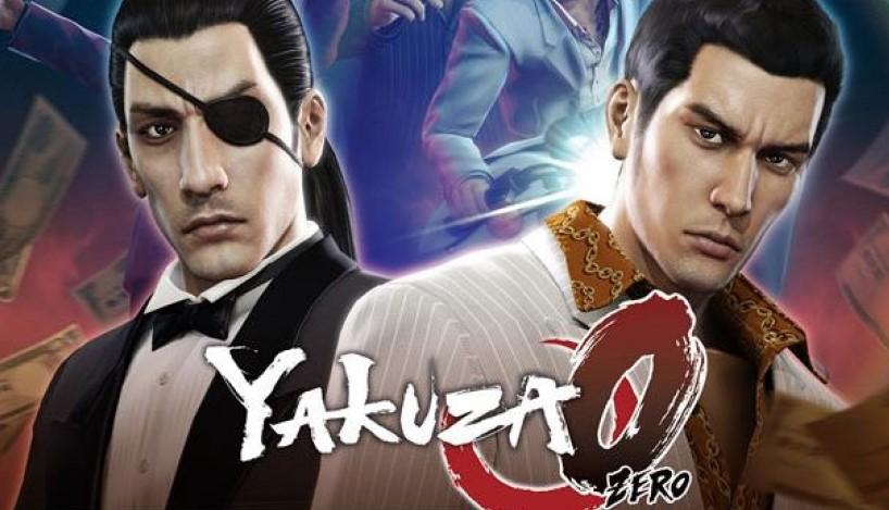 Tải game Yakuza 0 miễn phí - Game hành động hay nhất 2018