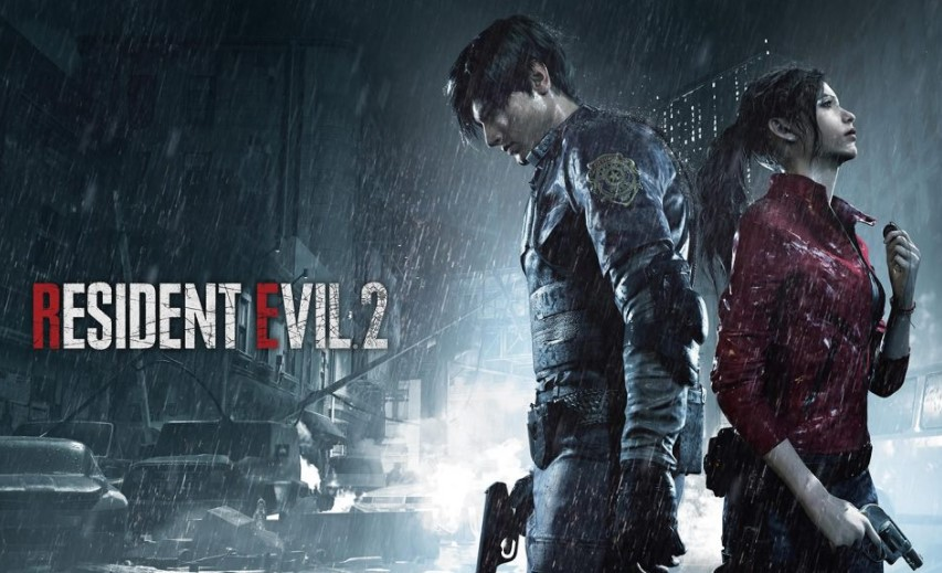 Resident Evil 2 Remake PC Full Crack - Game zombie hay nhất 2019