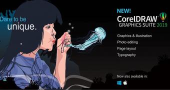CorelDRAW Graphics Suite 2019 Full crack