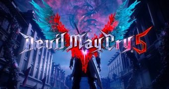 Devil May Cry 5 Full Crack