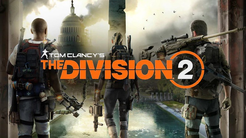 Tom Clancy's The Division 2 Full Crack