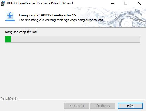 Download ABBYY FineReader 15 crack miễn phí mới nhất