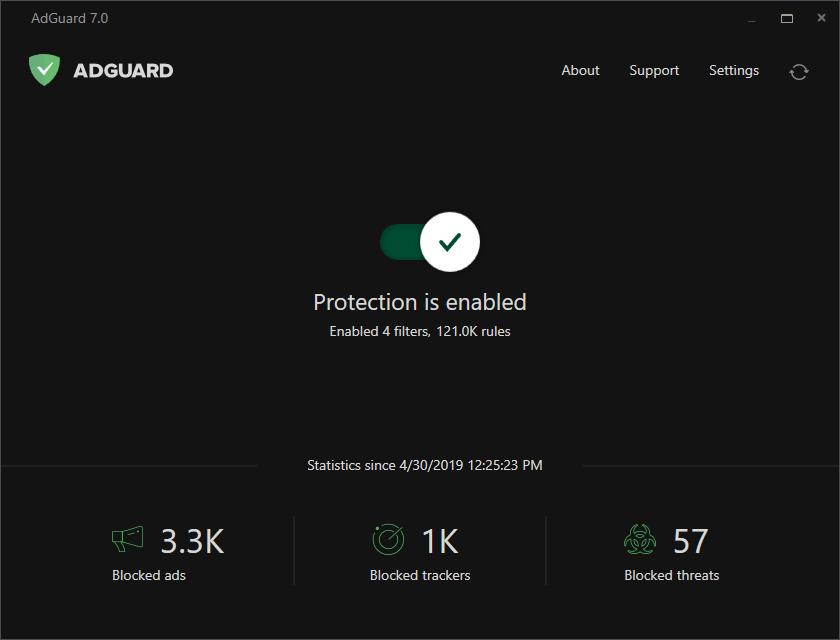 Chia sẻ key AdGuard Premium 7 mới nhất - Phần mềm chặn quảng cáo