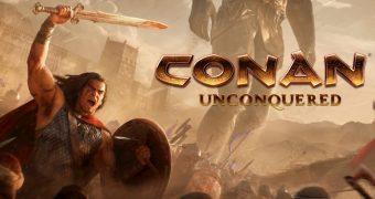 Conan Unconquered Crack - Game chiến thuật sinh tồn hay nhất cho PC