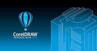 Download CorelDRAW Technical Suite 2020 miễn phí mới nhất