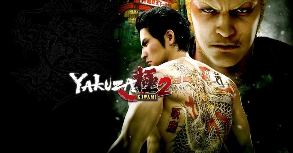 Tải game hành động hay cho PC Yakuza Kiwami 2 Full Crack miễn phí