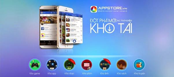 Cách tải game bài về điện thoại Android chơi miễn phí 3