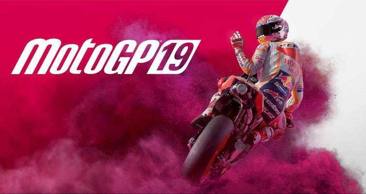 [Fshare] Tải game đua xe máy hay nhất cho máy tính MotoGP 19 PC Crack