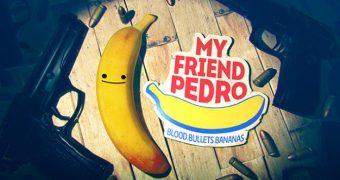 [Fshare] Tải game hành động hay nhất cho PC My Friend Pedro Crack