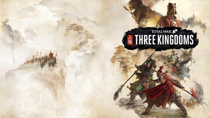Tải game chiến thuật hay nhất cho PC Total War: Three Kingdoms crack