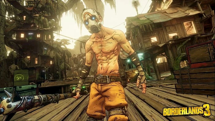 Borderlands 3 Full Crack