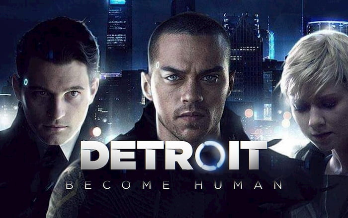 Detroit Become Human PC Crack