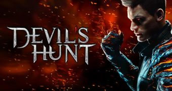 Devil's Hunt Full Crack