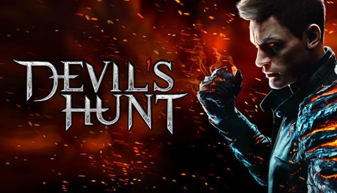 Devil's Hunt Full Crack