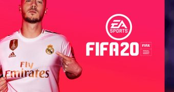 FIFA 20 Full Crack