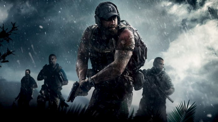 Tom Clancy's Ghost Recon Breakpoint PC Crack