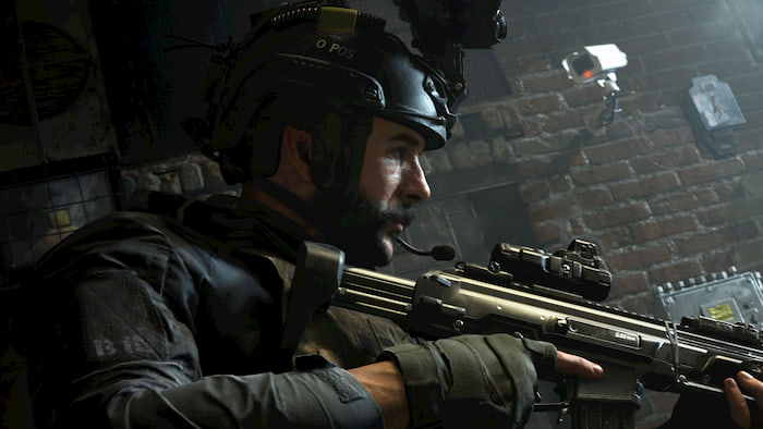 Call of Duty Modern Warfare PC miễn phí