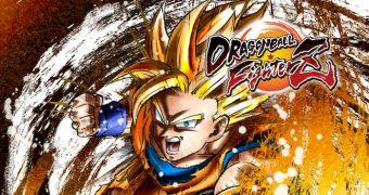 Dragon Ball FighterZ miễn phí