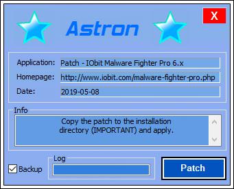 Hướng dẫn kích hoạt key Malware Fighter