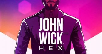 John Wick Hex Full Crack