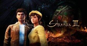 Shenmue 3 Full Crack