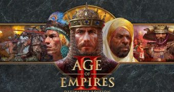 Age of Empires 2 Definitive Edition miễn phí