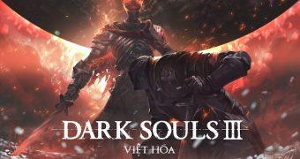 Dark Souls 3 Việt Hóa