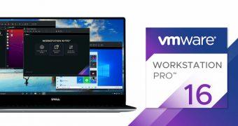 Download VMware Workstation 16 key mới nhất 2020