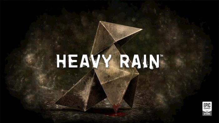 Heavy Rain PC miễn phí
