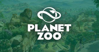 Planet Zoo miễn phí