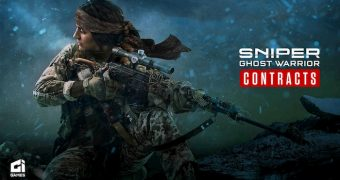 Sniper Ghost Warrior Contracts PC miễn phí