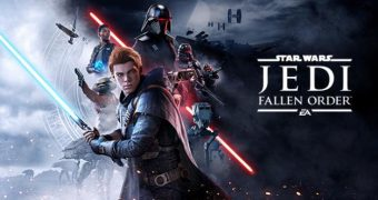 Star Wars Jedi Fallen Order miễn phí