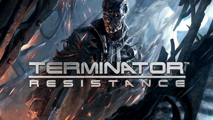 Terminator Resistance miễn phí