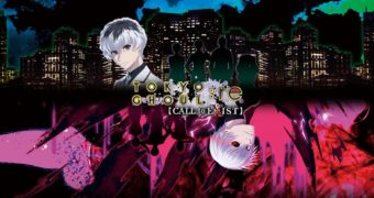 Tokyo Ghoul re Call to Exist miễn phí