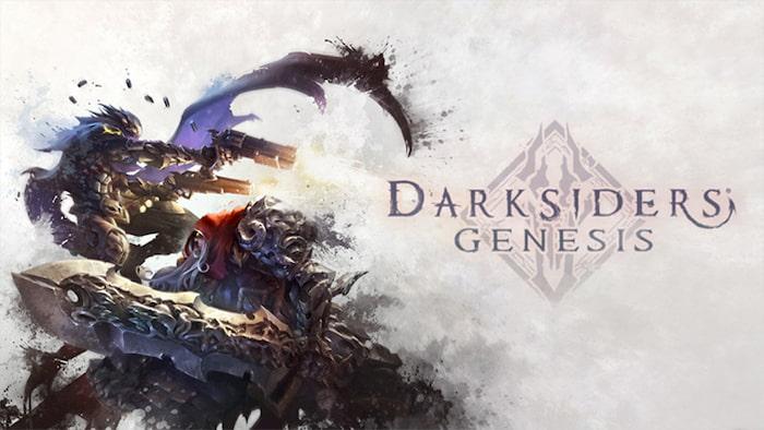 Darksiders Genesis PC miễn phí
