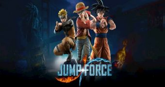 Download Jump Force miễn phí cho PC